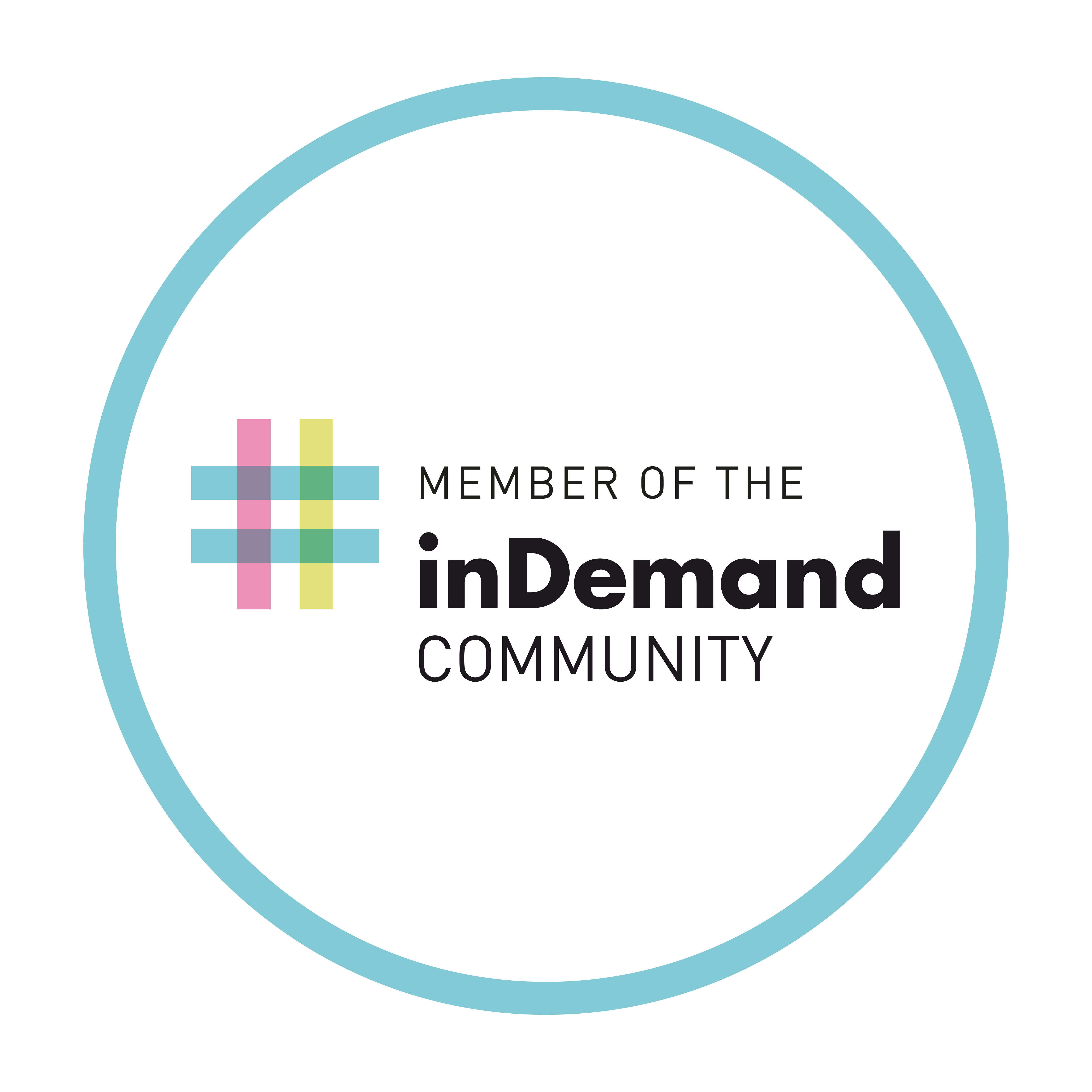 Join the inDemand Community