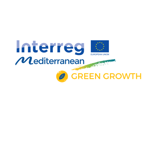 Green Growth Project Logo