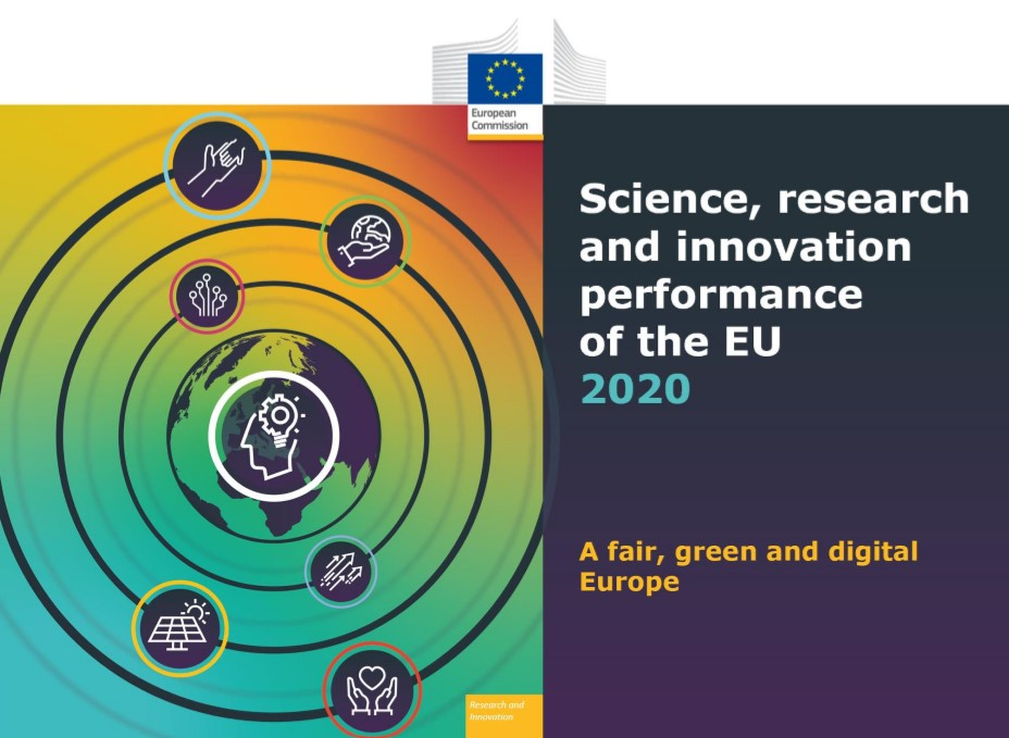 Report launch: Science, research & innovation performance of the EU 2020