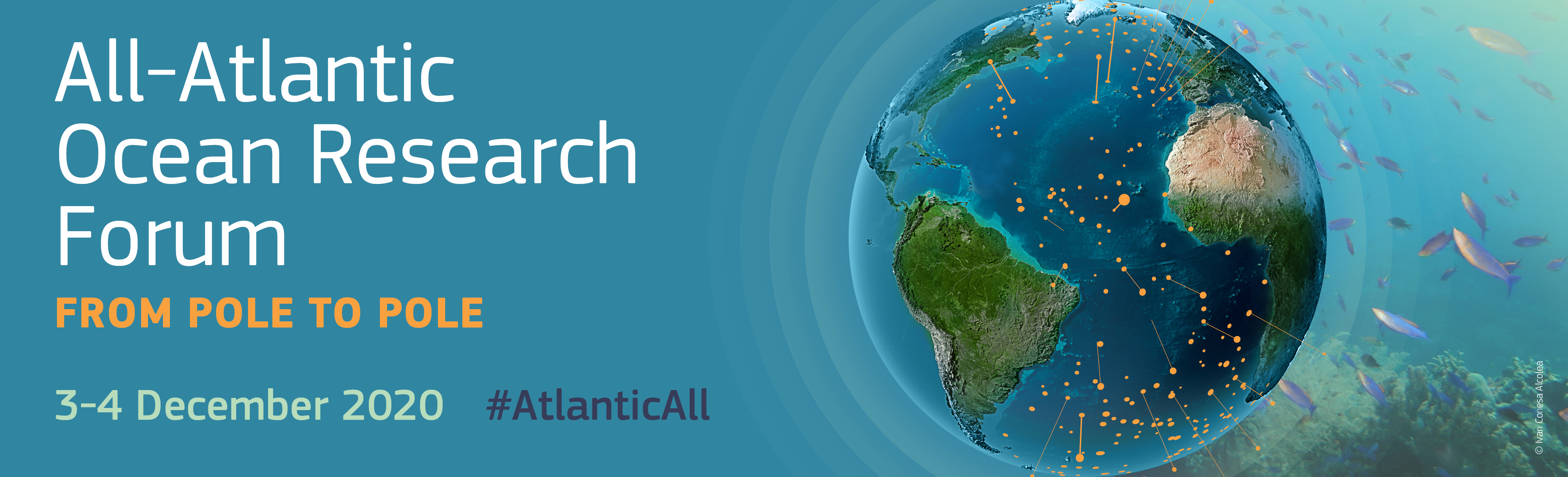 All-Atlantic Ocean Research Conference