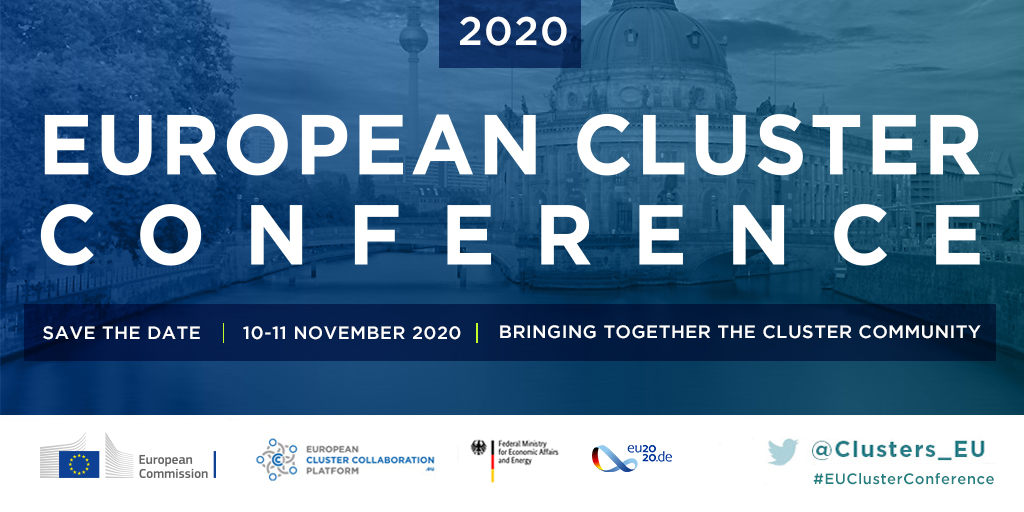 European Cluster Conference