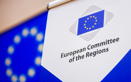 Workshop on state of the cities and regions in the COVID-19 crisis - Barometer of cities and regions -  (C) European Union