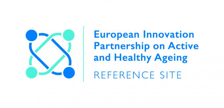Logo of European Innovation Partnership on Active and Healthy Ageing
