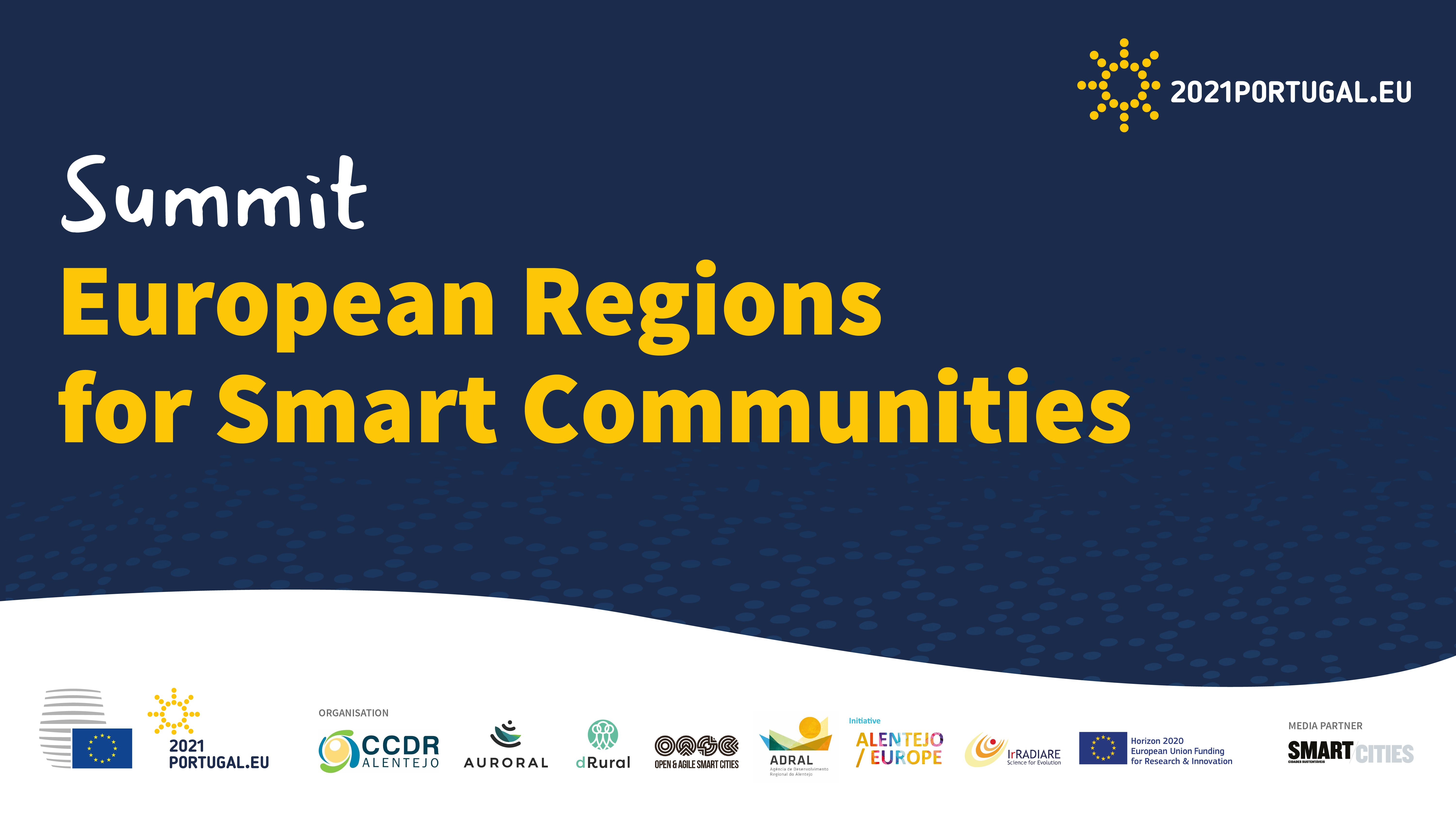 The European Regions for Smart Communities Summit