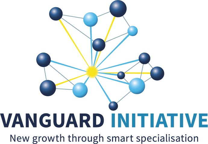 Vanguard Initiative Logo