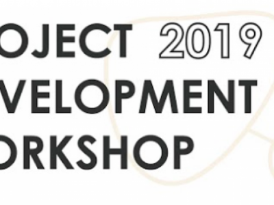 Poster for Project Development Workshop 2019