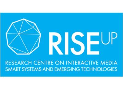 RISE is the first Research centre in Cyprus focusing on Interactive media, Smart systems and Emerging technologies aiming to become a centre of excellence empowering knowledge and technology transfer in the region.