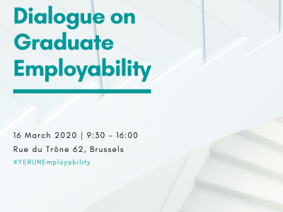 YERUN Dialogue on Graduate Employability