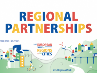 EWRC Regional Partnerships 2020