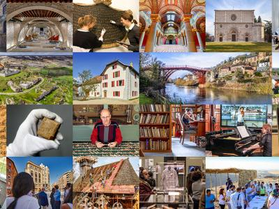 European Heritage Awards/Europa Nostra Awards: 2020 winners announced