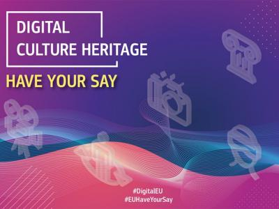 ommission launches public consultation on digital access to European cultural heritage
