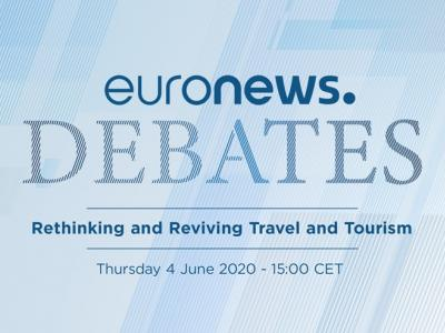 Debate: rethinking and reviving travel and tourism