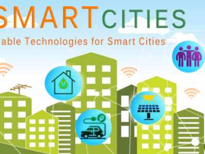 E²Tech4SmartCities 2020