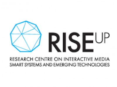 Research Centre on Interactive Media, Smart System and Emerging Technologies – RISE