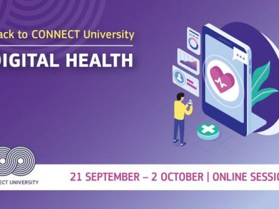 Digital Health - Connect University Autumn School 2020