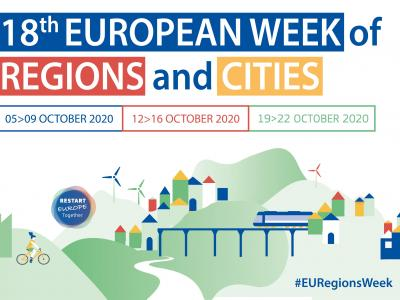 EWRC session: Towards climate-resilient cities and regions