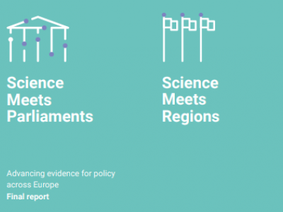 Science meets Parliaments/Science meets Regions - Final report published