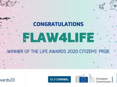 LIFE Awards 2020 - winners announced