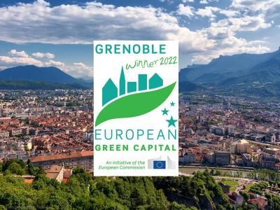 Winning cities announced for European Green Capital 2022 & European Green Leaf 2021awards