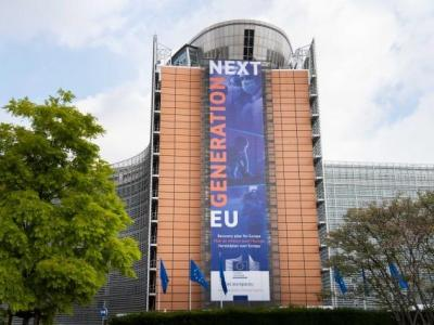 NextGenerationEU - image from European Commission