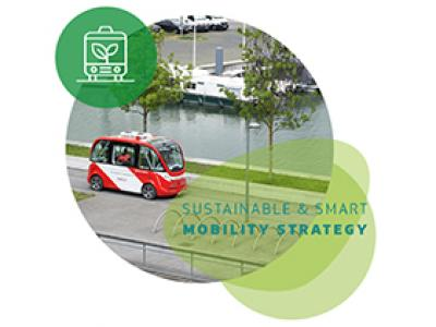 Commission presents Sustainable and Smart Mobility Strategy
