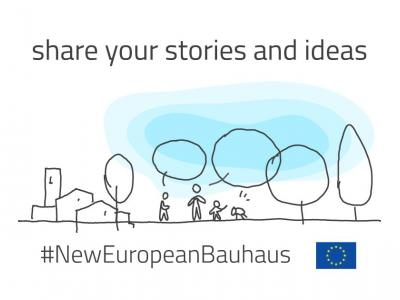 New European Bauhaus information sessions