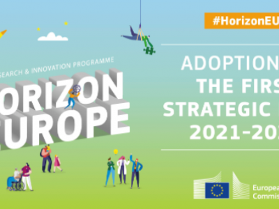 Horizon Europe strategic plan adopted