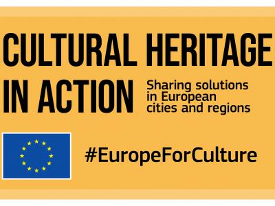 Cultural Heritage in Action project