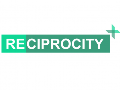 "New ERRIN project ""RECIPROCITY"""