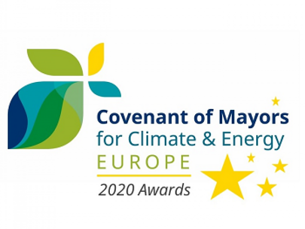 Covenant of Mayors 2020 Awards