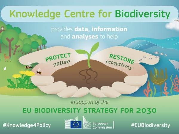 Knowledge centre for biodiversity launched