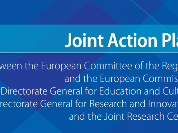 Joint Action Plan